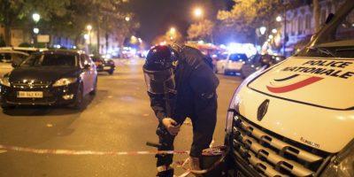 2. Se indicó que 221 personas permanecen hospitalizadas tras los atentados. Foto:AP