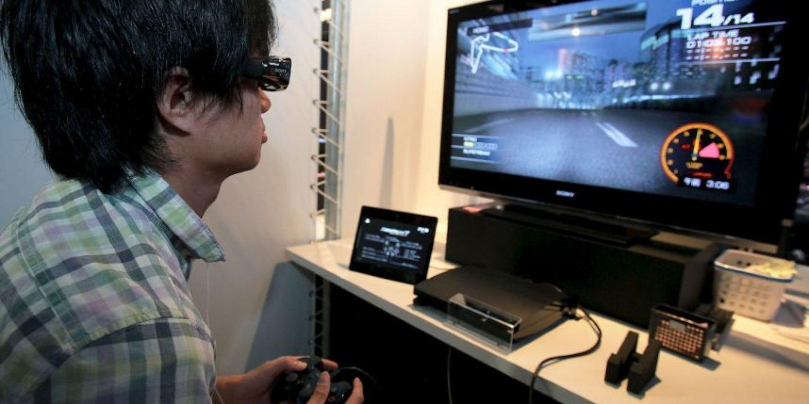 En este caso, la adicción a los videojuegos significa una fuerte dependencia hacia los mismos que se caracteriza por ser una actividad que ocupa demasiado tiempo en la vida de los adolescentes Foto:Getty Images