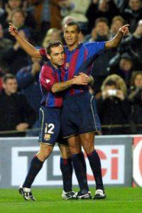Rivaldo aseguró que es turno de Zinedine Zidane Foto:Getty Images