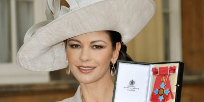 Catherine Zeta-Jones Foto: Getty Images