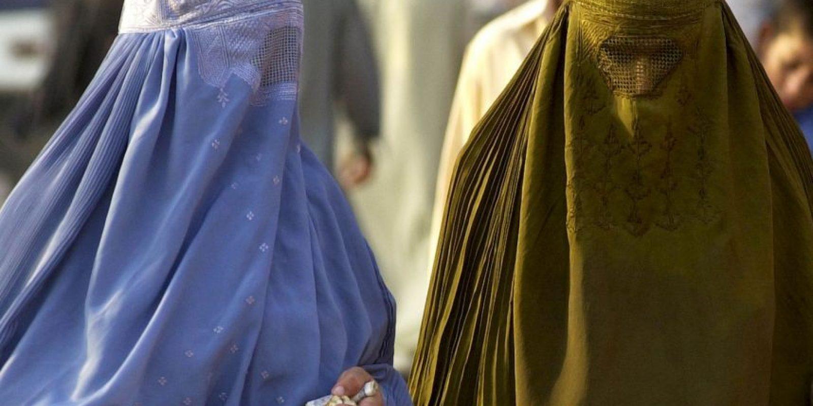 Los crímenes de honor en Pakistán Foto:Getty Images