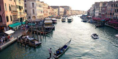 """""""Según nuestros cálculos, en el 2100 el nivel del agua podría aumentar varios metros, lo que implicaría su desaparición"""" Foto:Getty Images"""
