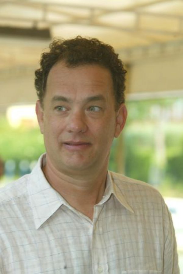 Así ha cambiado Tom Hanks con el paso de los años Foto:Getty Images