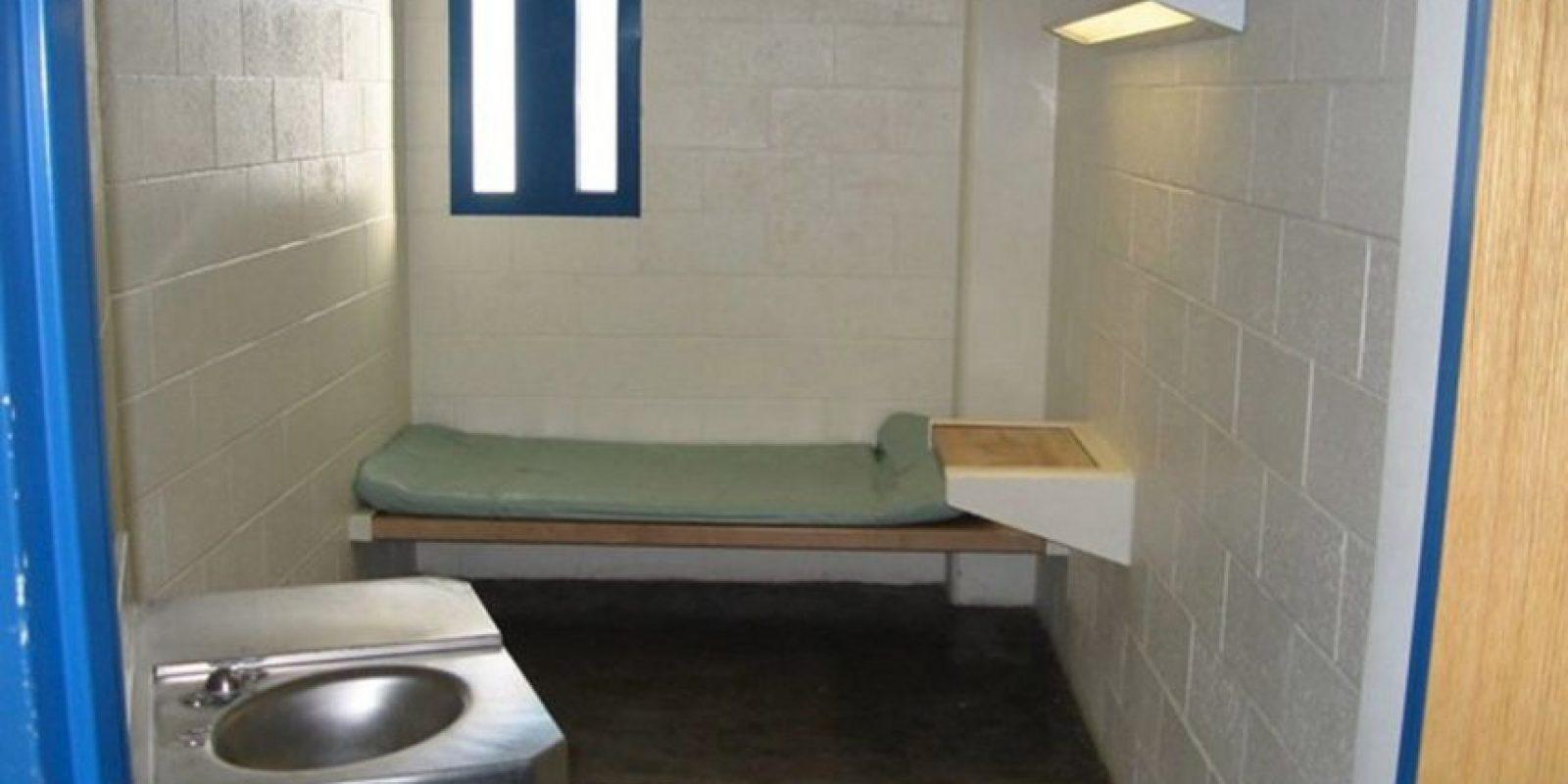 4. Se estima que más de dos millones de personas están encarceladas en Estados Unidos. Foto:Getty Images