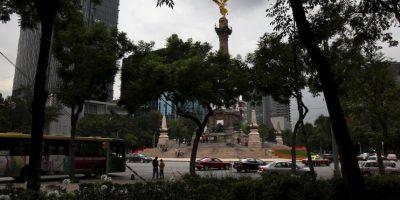 6. Ciudad de México Foto:Getty Images