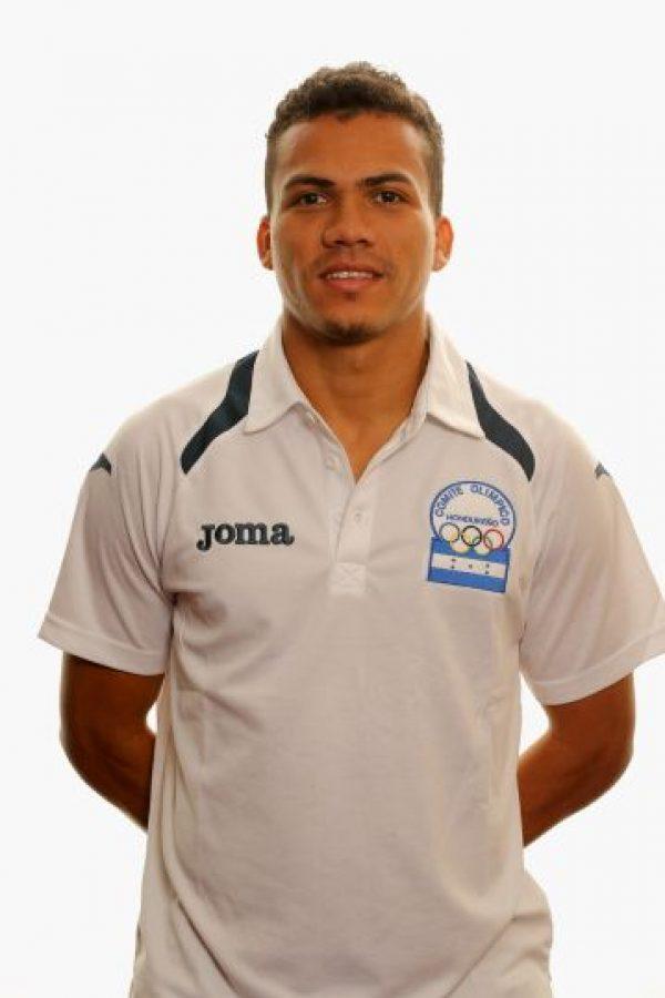 El centrocampista del Olimpia y la Selección de Fútbol de Honduras fue asesinado la noche de este 10 de diciembre, a la salida de un centro comercial ubicado en La Ceiba, ciudad ubicaba al norte del país centroamericano. Foto:Getty Images