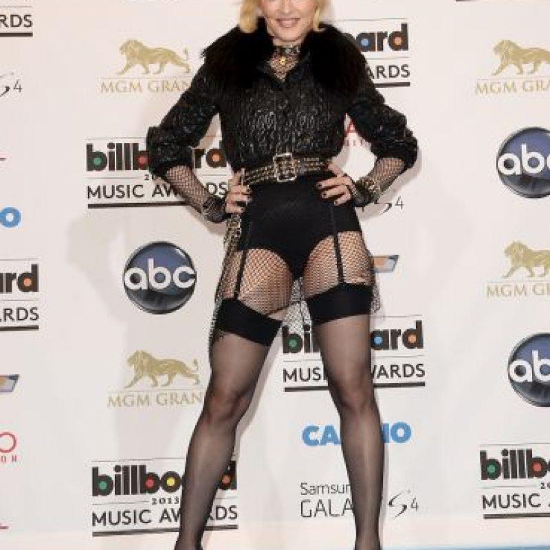 Esto porque Madonna no quiere que alguno de sus fans entre al lugar y robe algún residuo de saliva, piel o cabello que ella deje ahí y logre obtener su ADN. Foto:Getty Images