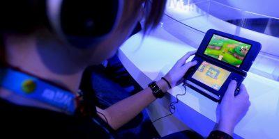 El síntoma más común en un adicto a los juegos de video es la perdida del autocontrol. En China hay cerca de 100 millones de personas con este problema Foto:Getty Images
