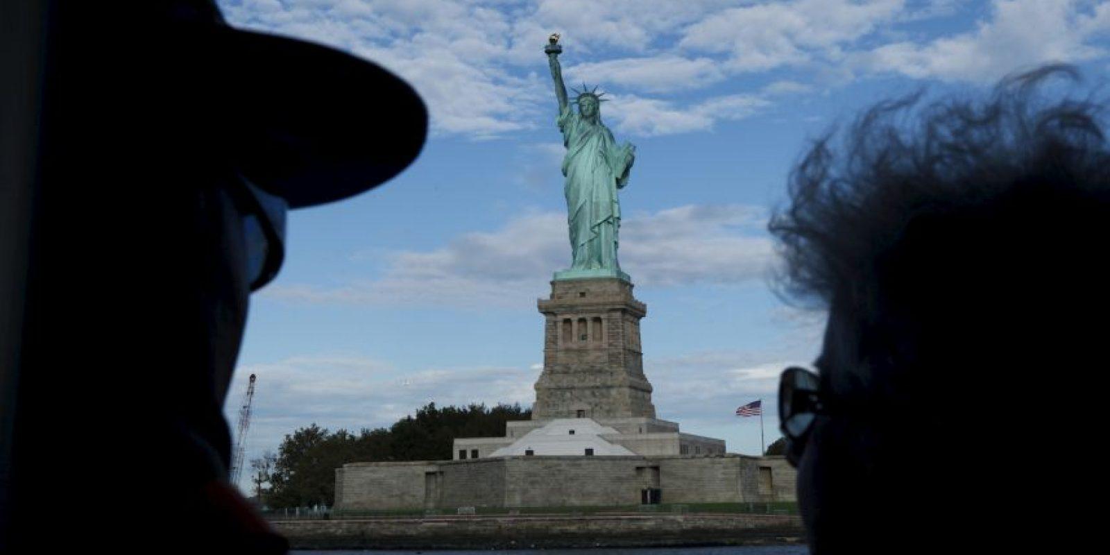 Desde 1984 es considerada Patrimonio de la Humanidad por la UNESCO Foto:Getty Images