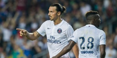 PSG Foto: Getty Images