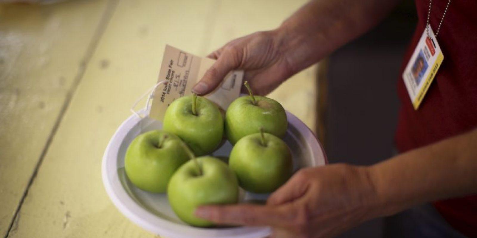 Puerto Rico: Cuatro dólares Foto:Getty Images