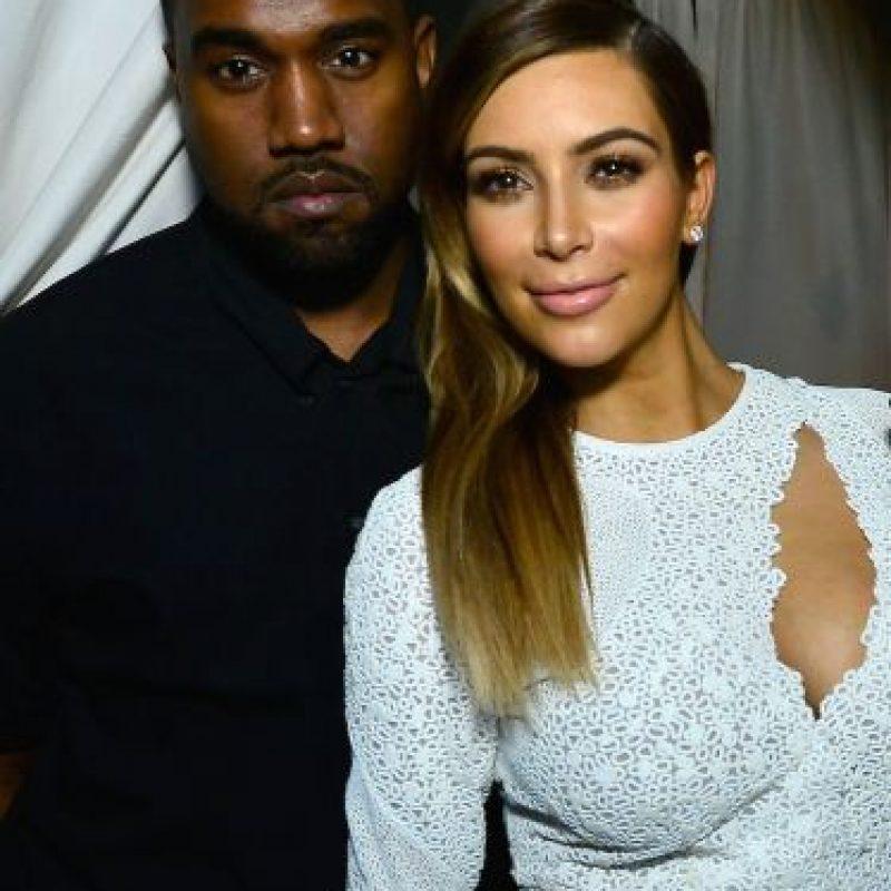 A pesar de todas las críticas, el seguno hijo de los West ya es tan popular como toda su familia. Foto:Getty Images