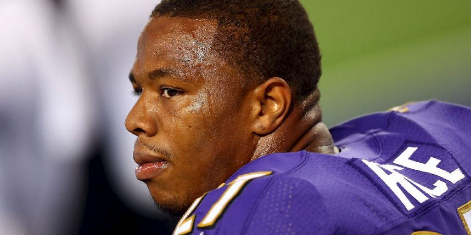 2. Ray Rice Foto: Getty Images