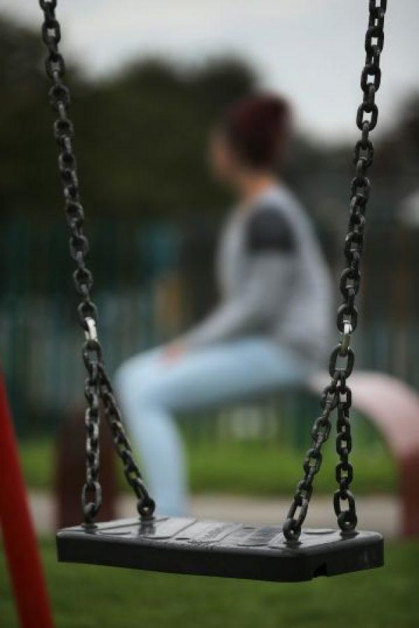 El abuso sexual en menores de edad Foto:Getty Images