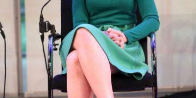 Marissa Mayer, CEO de Yahoo!, anuncia nacimiento de sus gemelas