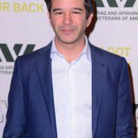 Es el CEO de Uber. Foto:Getty Images