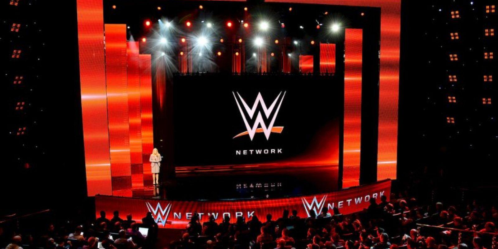 Tres estrellas de la WWE volverán al ring en Royal Rumble, el primer evento estelar de la compañía en 2016. Foto:Getty Images