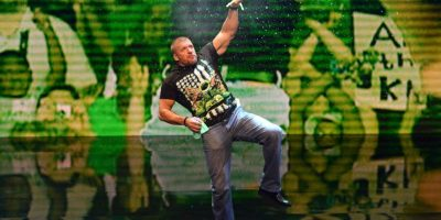 5. Triple H Foto:WWE