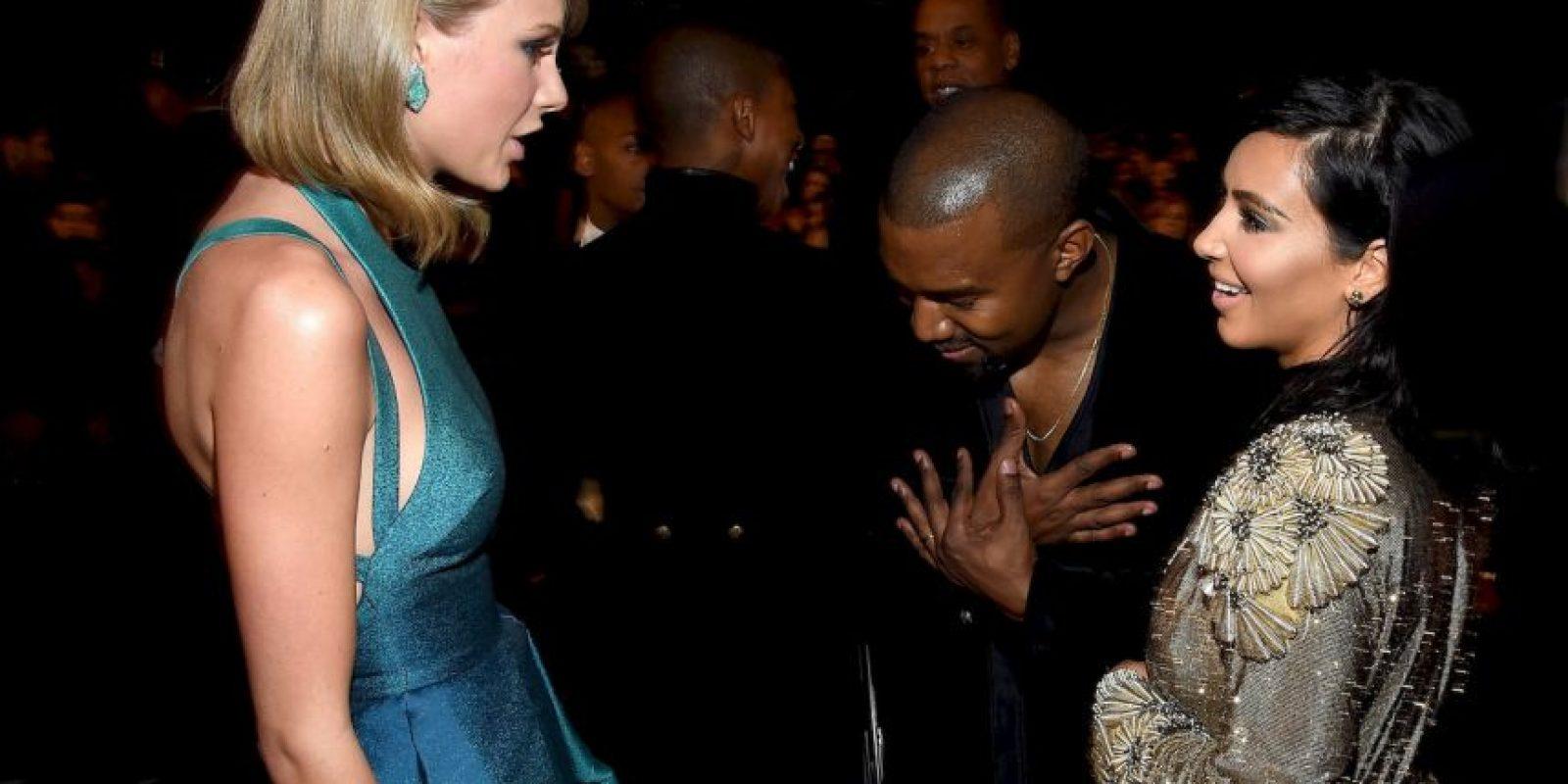 Kanye West… Foto:Getty Images