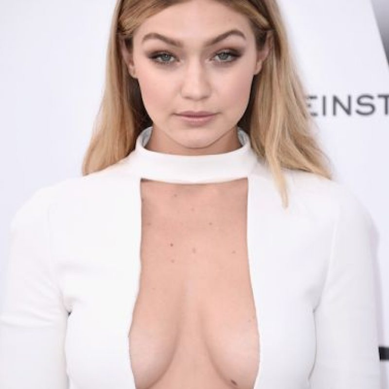 Gigi Hadid Foto: Getty Images