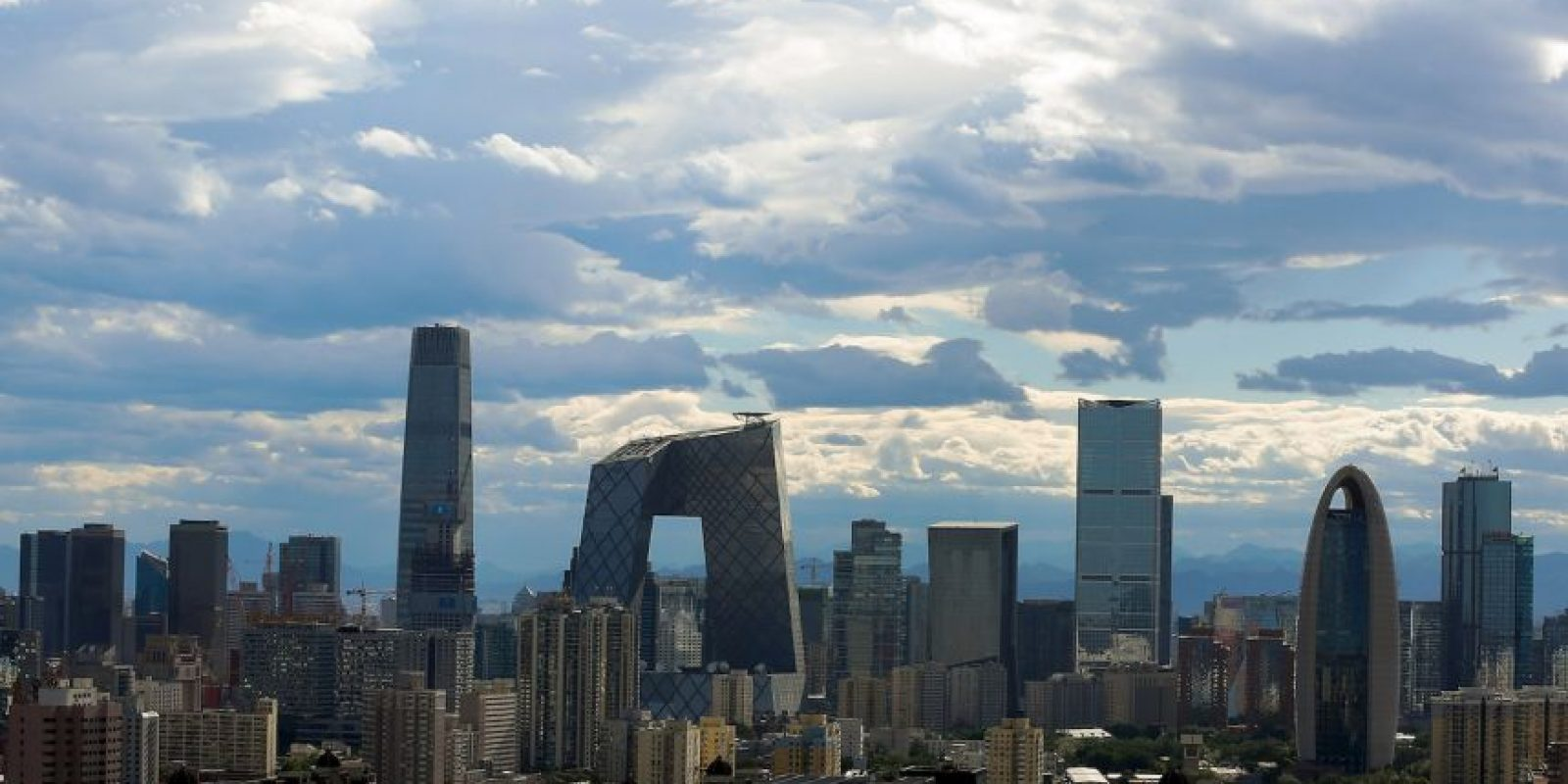 7. Pekín, China Foto: Getty Images