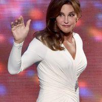 Caitlyn Jenner anunció este año su reasignación de sexo. Foto:Getty Images