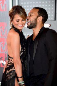En 2011 se comprometió con John Legend Foto:Getty Images