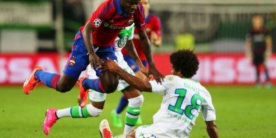 En la fecha 3 venció 2-0 al PSV y en la 4, perdió por el mismo marcador en casa de los holandeses. Foto:Getty Images