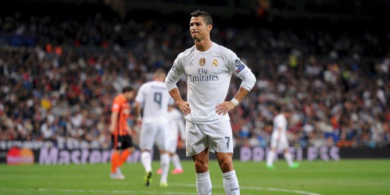 Pero llegan heridos, luego de la derrota que sufrieron con Barcelona Foto:Getty Images
