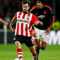 8. Manchester United busca revancha ante el PSV, que lo venció en la primera vuelta 2-1 Foto:Getty Images