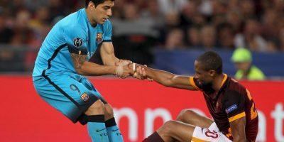 2. Roma y Bayer Leverkusen necesitan sumar, pues entre ellos podría salir el otro lugar del Grupo E Foto:Getty Images