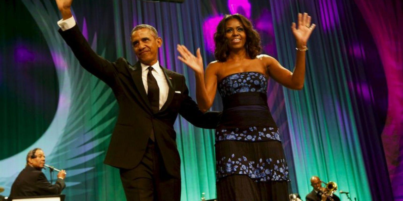 Jamás ha sido criticada por sus looks. Foto:Getty Images