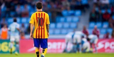 Por esta razón Real Madrid tiembla si Lionel Messi es suplente