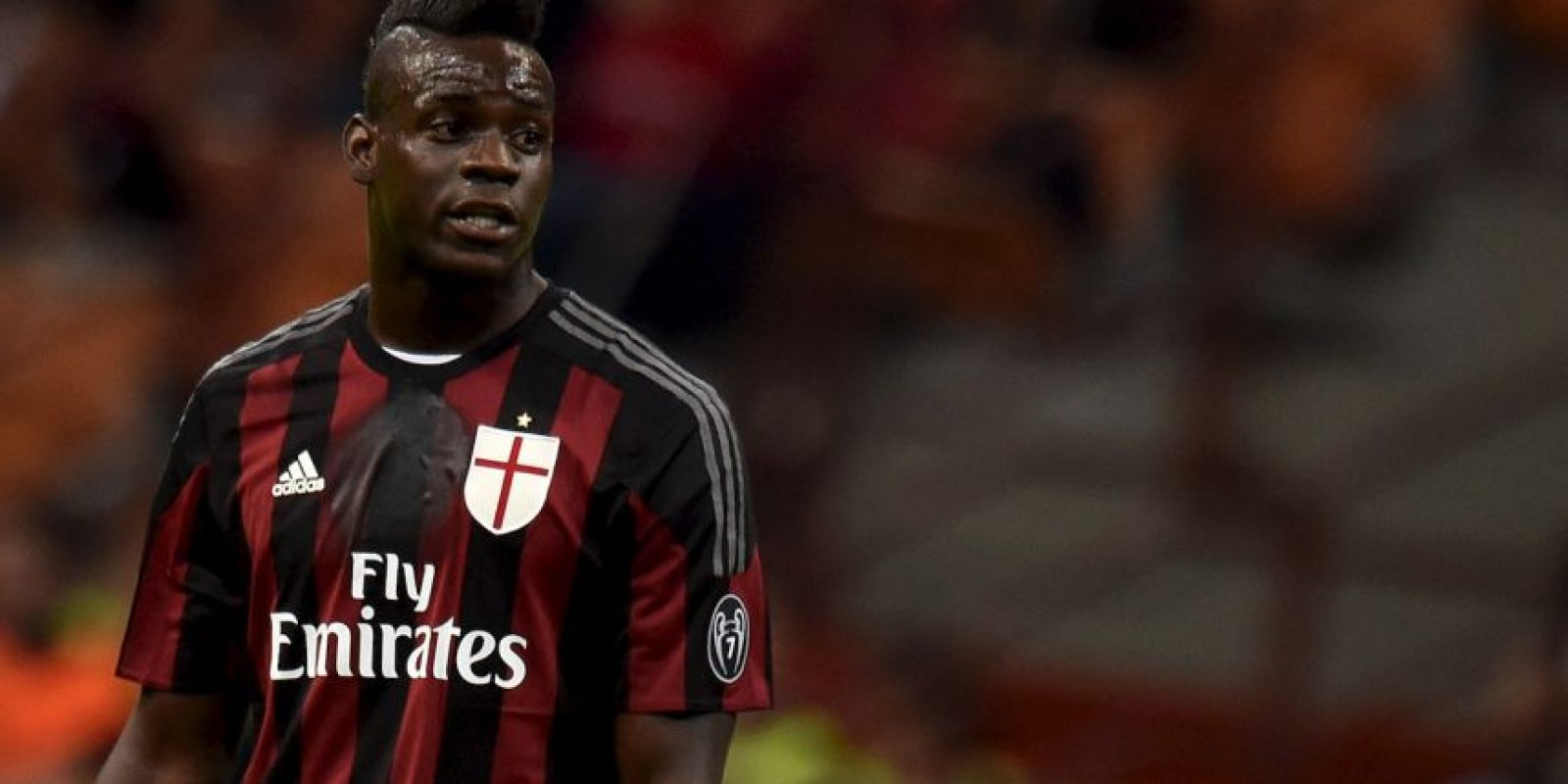 Actualmente juega para el Milán, pero su nivel sigue estando muy por debajo de lo que enseñó en años anteriores. Foto:Getty Images
