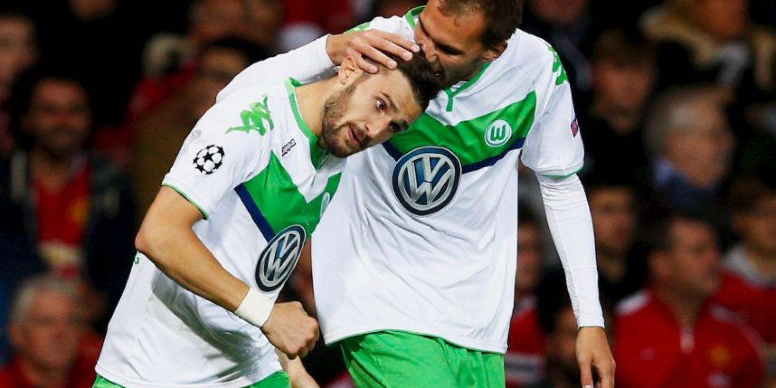 Con 9 puntos, los alemanes son primeros de grupo. Foto:Getty Images