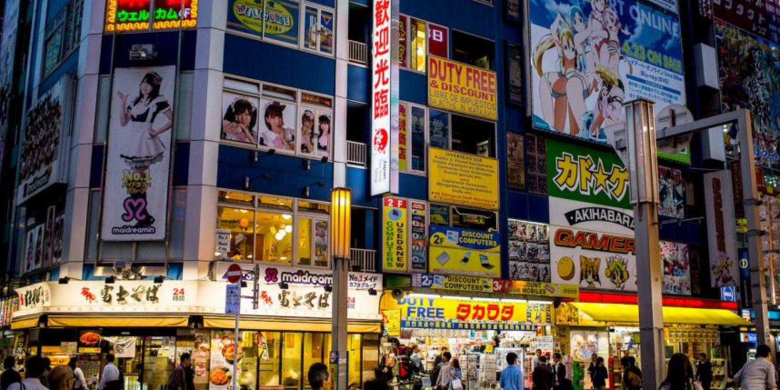 1. Tokio, Japón Foto:Getty Images