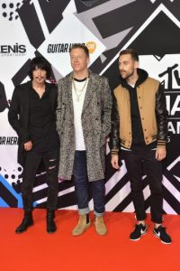 Macklemore & Ryan Lewis Foto: Getty Images