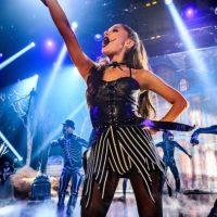 Ariana Grande Foto:Getty Images