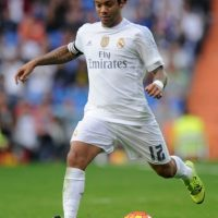 Marcelo (Brasil, Real Madrid, 27 años) Foto: Getty Images