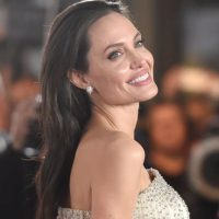 5. Angelina Jolie Foto: Getty Images