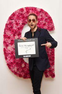 """2. Jared Leto no tuvo sexo durante dos meses mientras se preparaba para su papel en """"Requiem"""". ¿El motivo? Un sueño. Foto:Getty Images"""