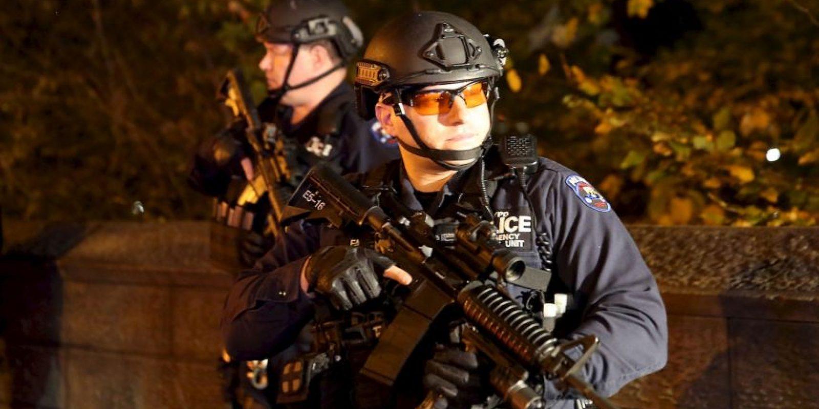 5. También se recomienda llevar otro tipo de identificación con foto. Foto:Getty Images