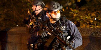 Estados Unidos emitió para sus ciudadanos una alerta mundial de viaje, que estará vigente hasta febrero. Foto:Getty Images