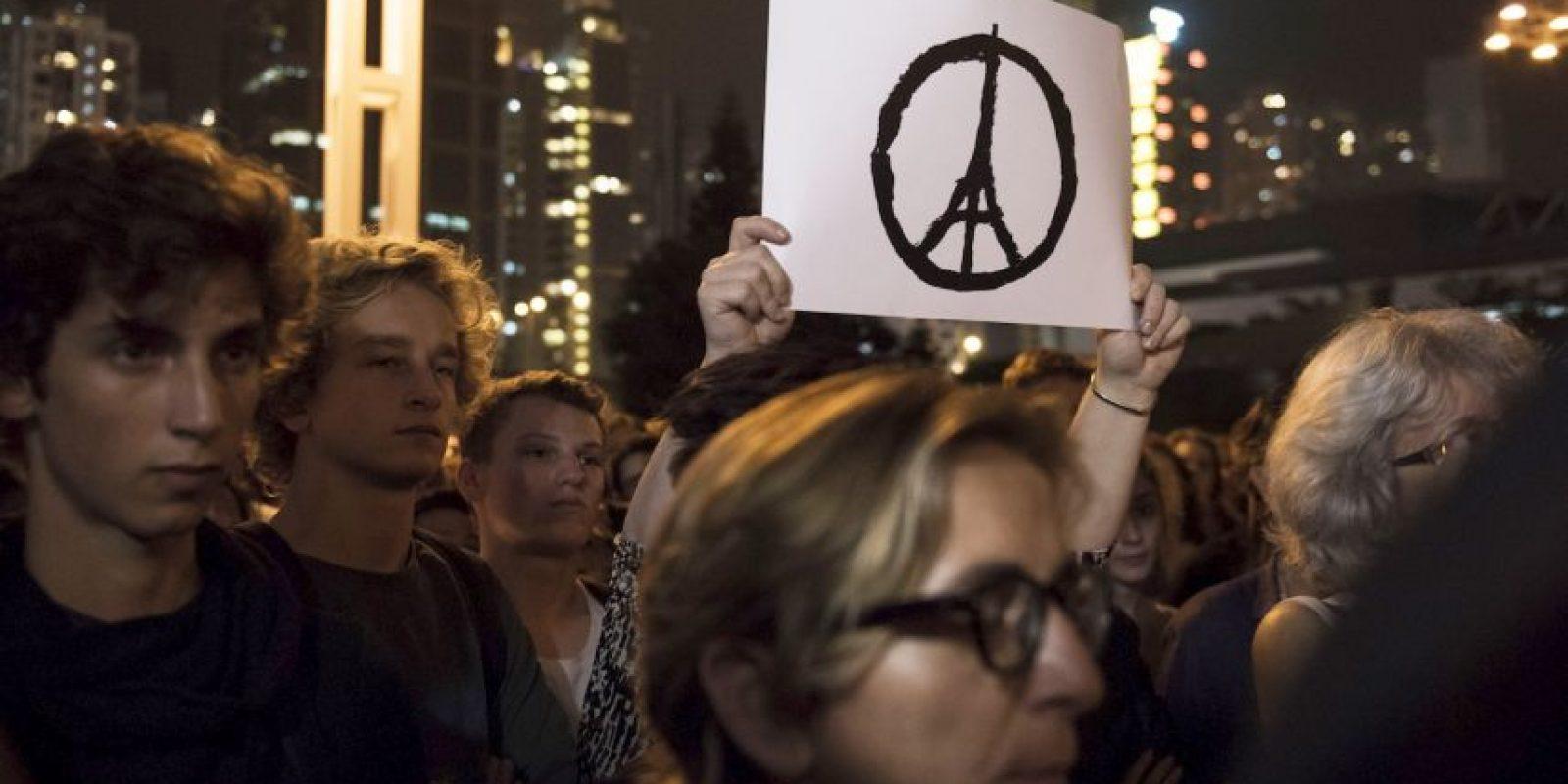 Más de 300 personas resultaron heridas. Foto:Getty Images