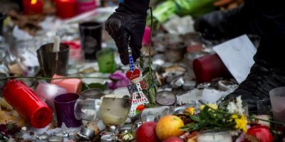 Cinco latinos murieron en el atentado. Foto:Getty Images