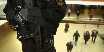 Además, aseguran que el líder de esta supuesta célula tiene nacionalidad alemana Foto:Getty Images