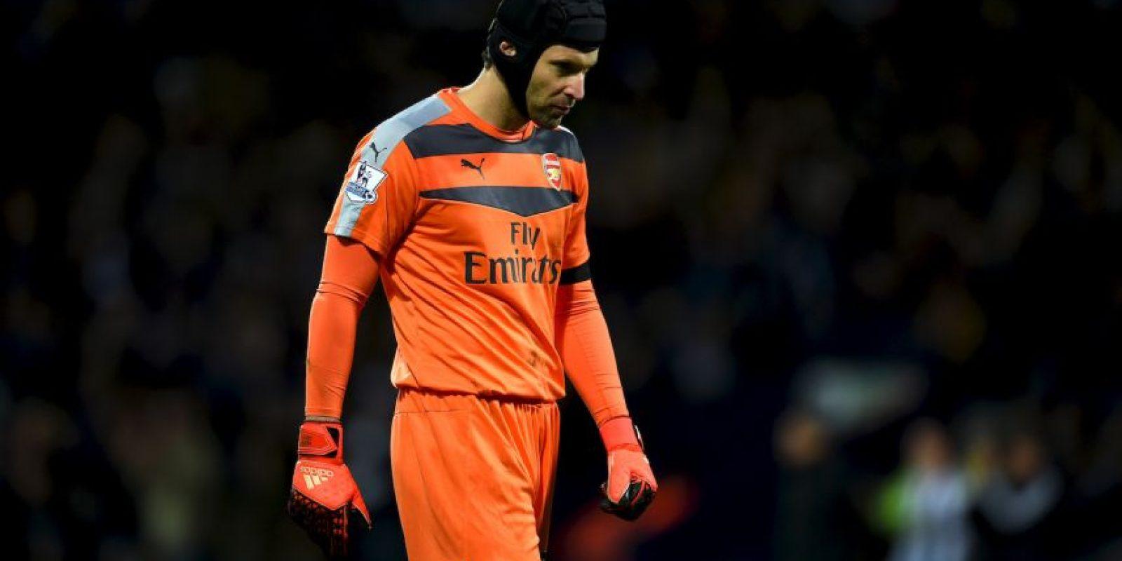Ha jugado tres Eurocopas Foto:Getty Images