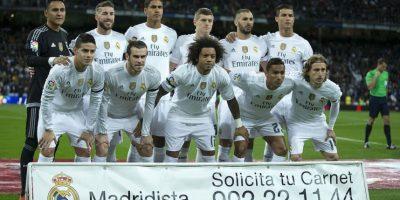 Real Madrid sería sancionado fuertemente por la FIFA. Foto:Getty Images