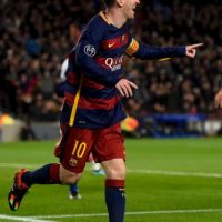 Cuatro Champions League Foto:Getty Images