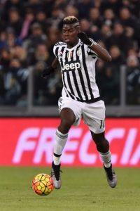 Paul Pogba (Juventus) Foto:Getty Images